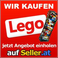 Seller.at - wir kaufen LEGO !